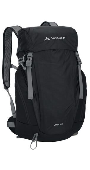 VAUDE Jura 30 Daypack black
